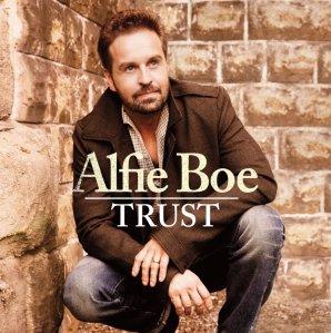 Alfie's new album